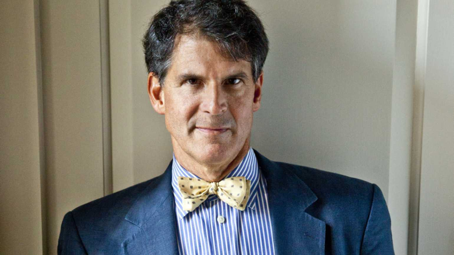 Proof of Heaven author Dr. Eben Alexander
