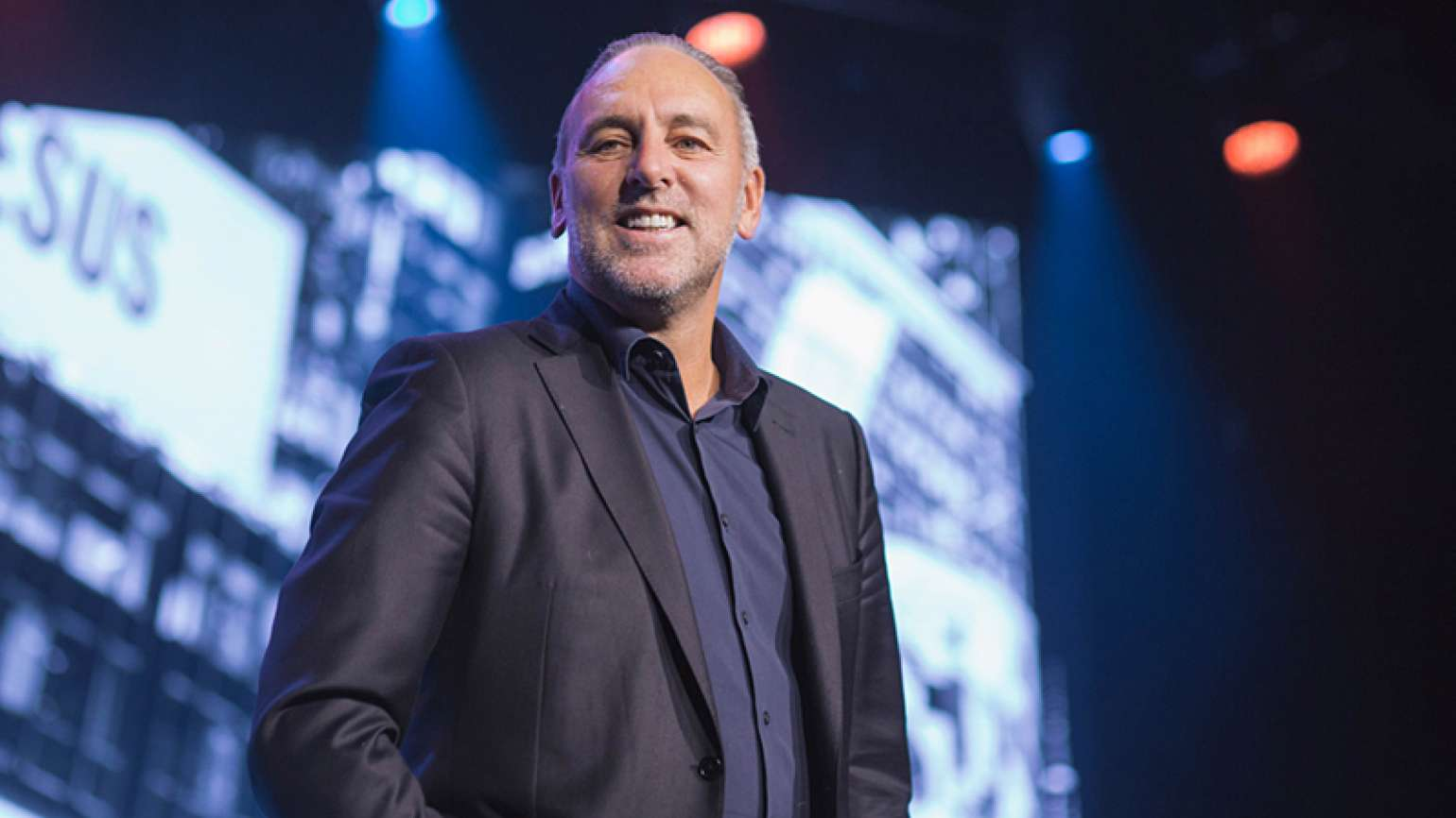 Pastor Brian Houston of Hillsong Church, Decision Making, Guideposts