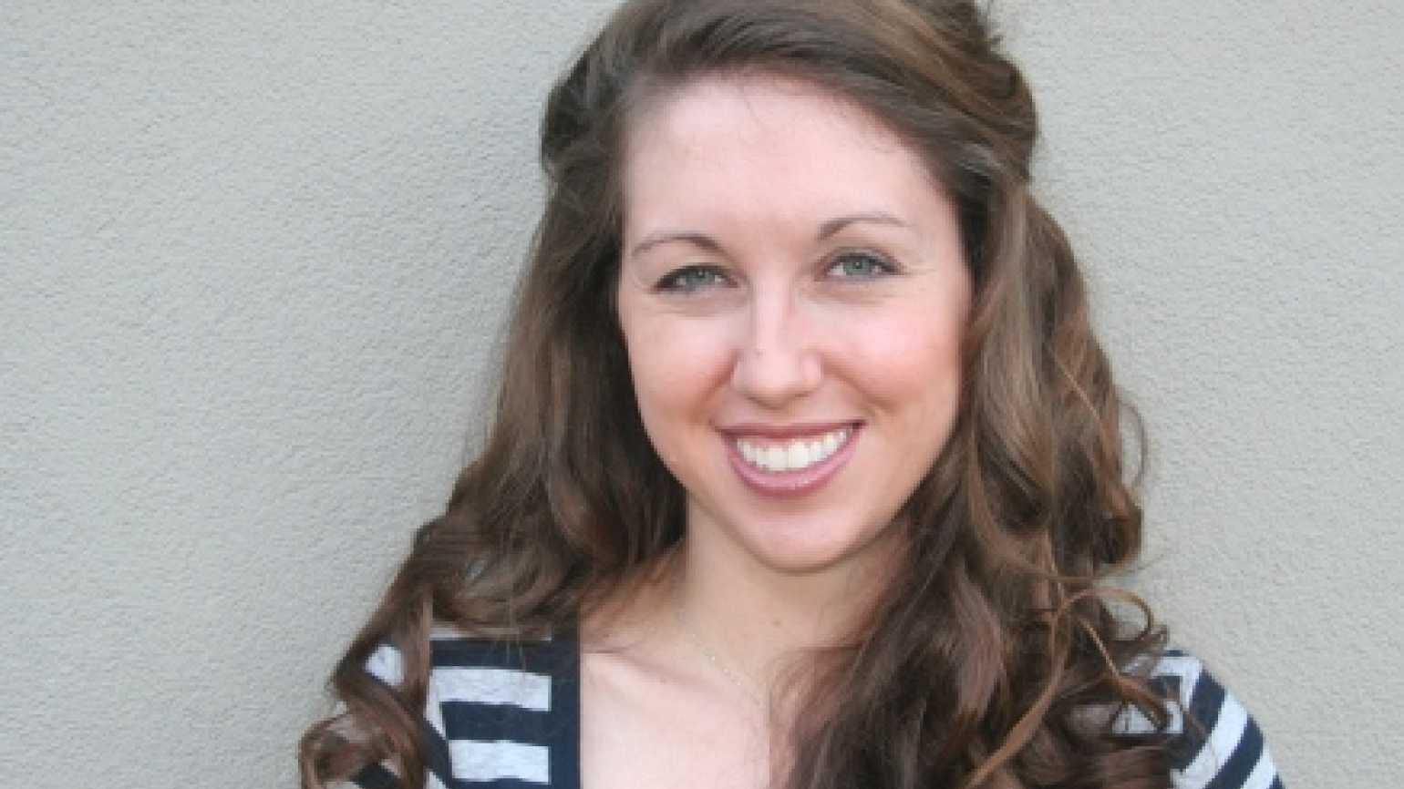 Daily Guideposts Contributor, Ashley Kappel, stories of faith in frustration