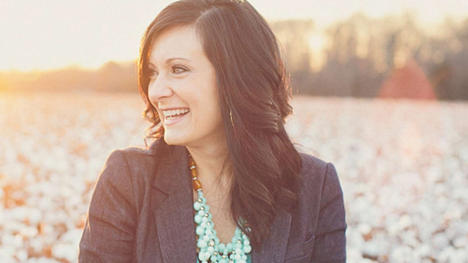 Lysa TerKeurst, New York Times Best-Selling Author, The Best Yes