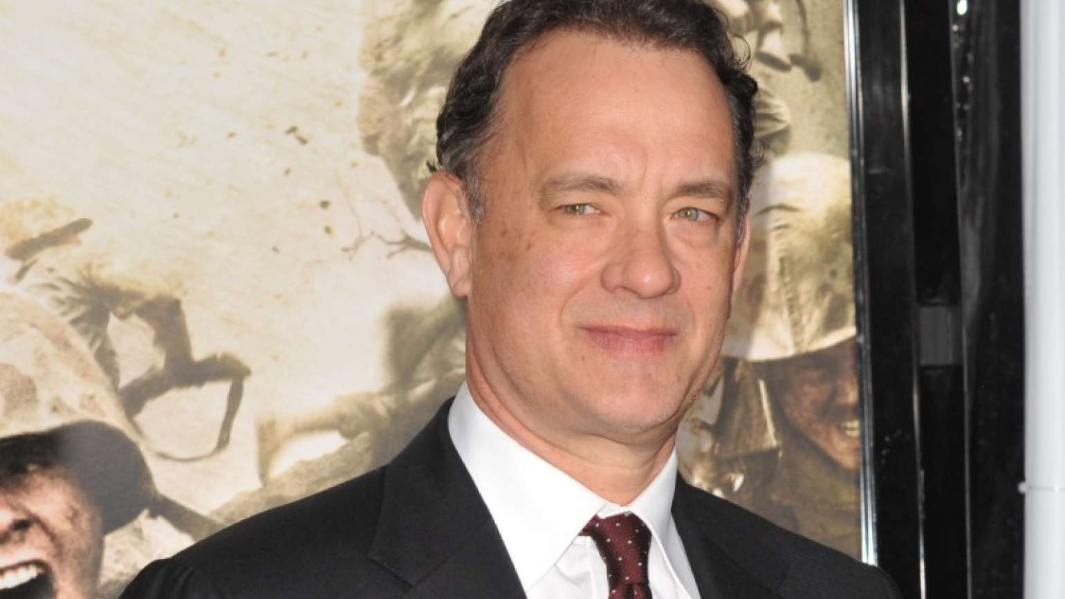 Actor, Tom Hanks