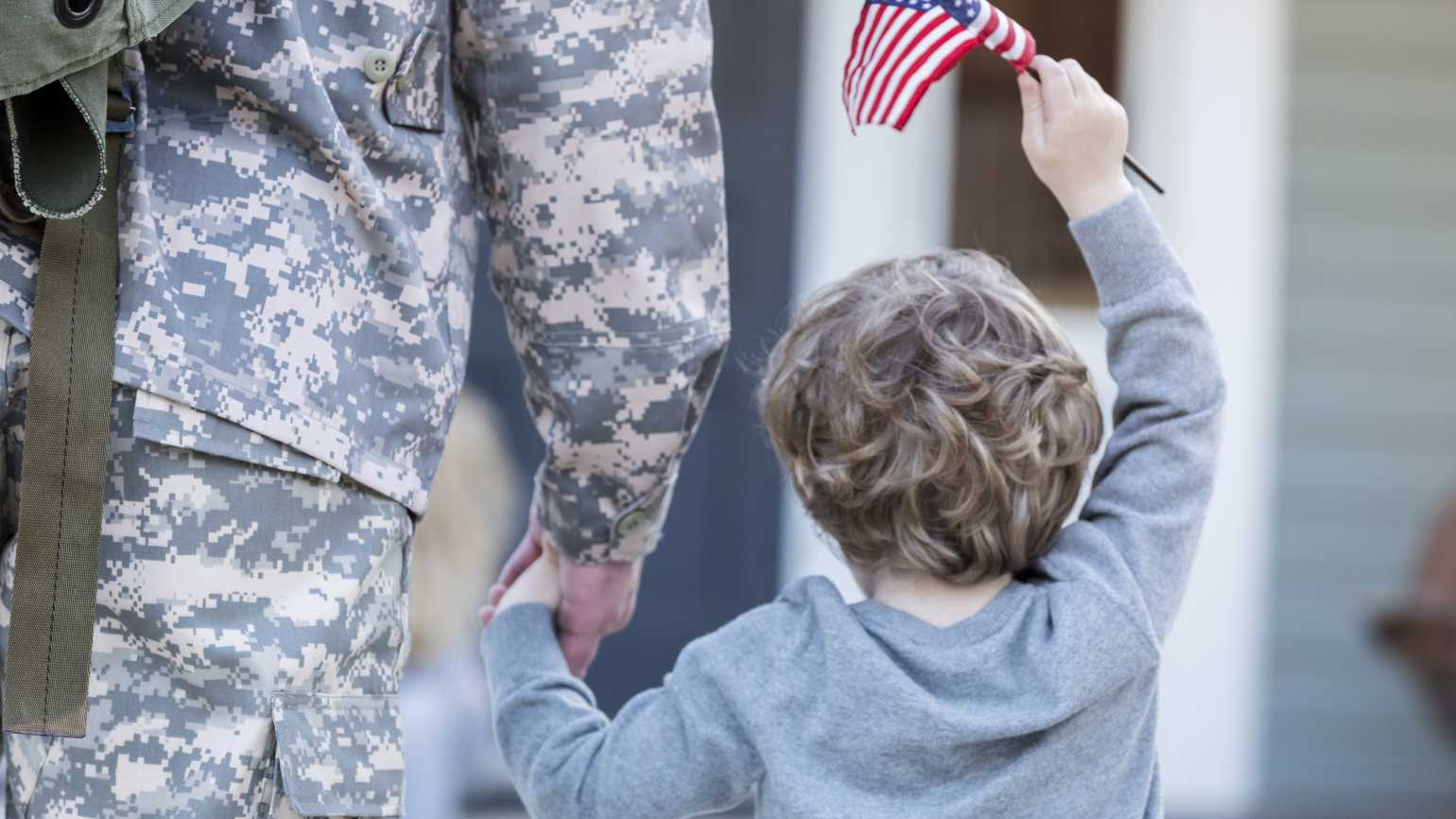 How Can You Give Back To Our Military?