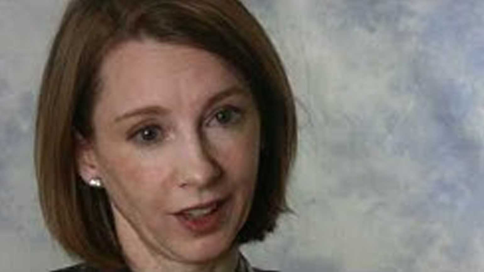 """Interview with the Author: Gretchen Rubin and """"The Happiness Project"""""""