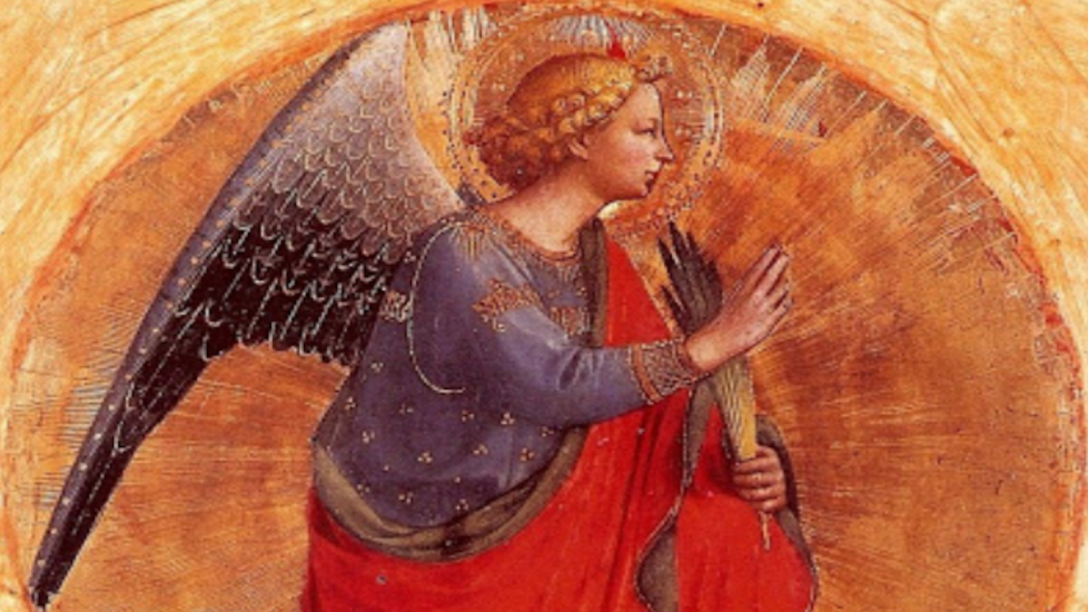 8 Fasxinating Biblical Facts About Angels