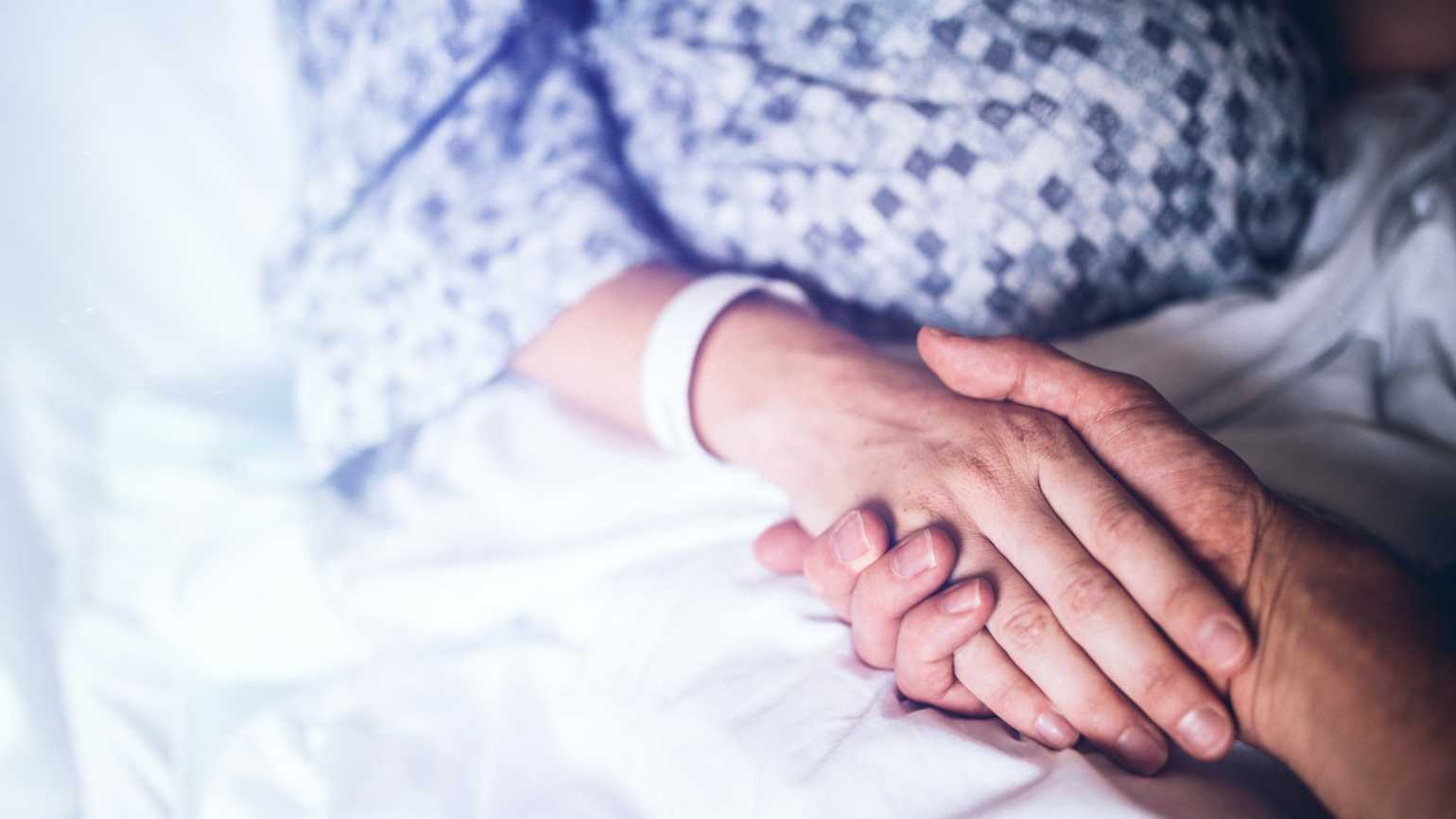 5 Prayers for Surgery from Norman Vincent Peale