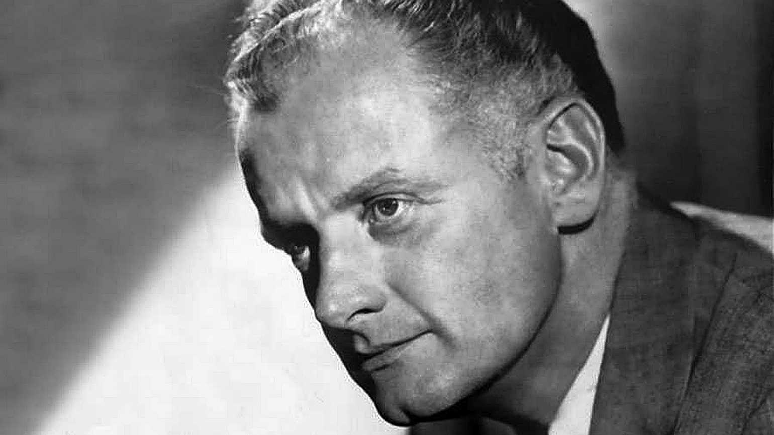 Oscar-winner Art Carney