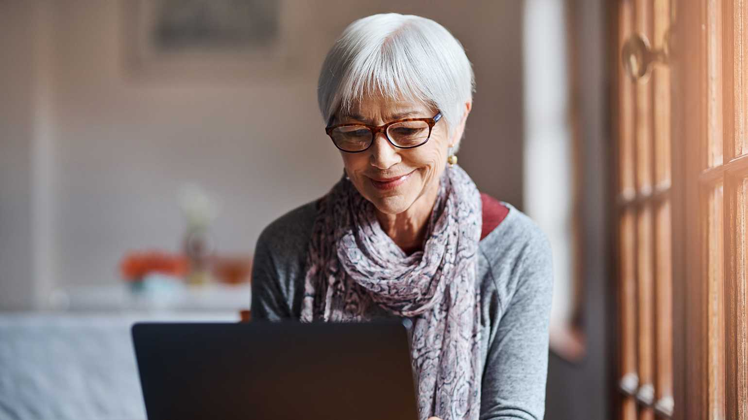 These webinars and videos offer tips to improve the lives of caregivers and their loved ones.