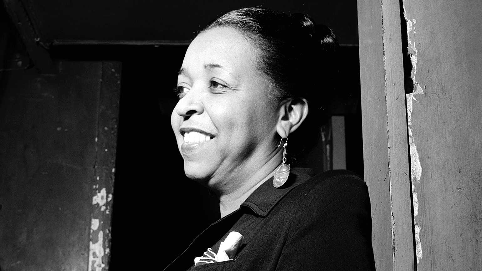 Guideposts: Legendary singer and actress Ethel Waters