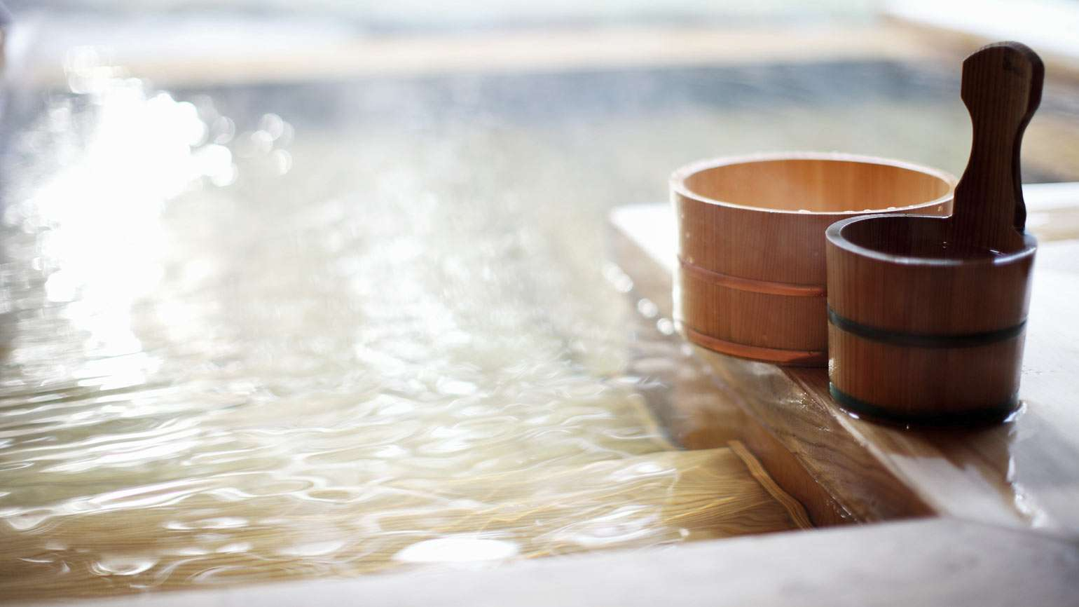Hot Baths Might Be Just As Good As Exercising