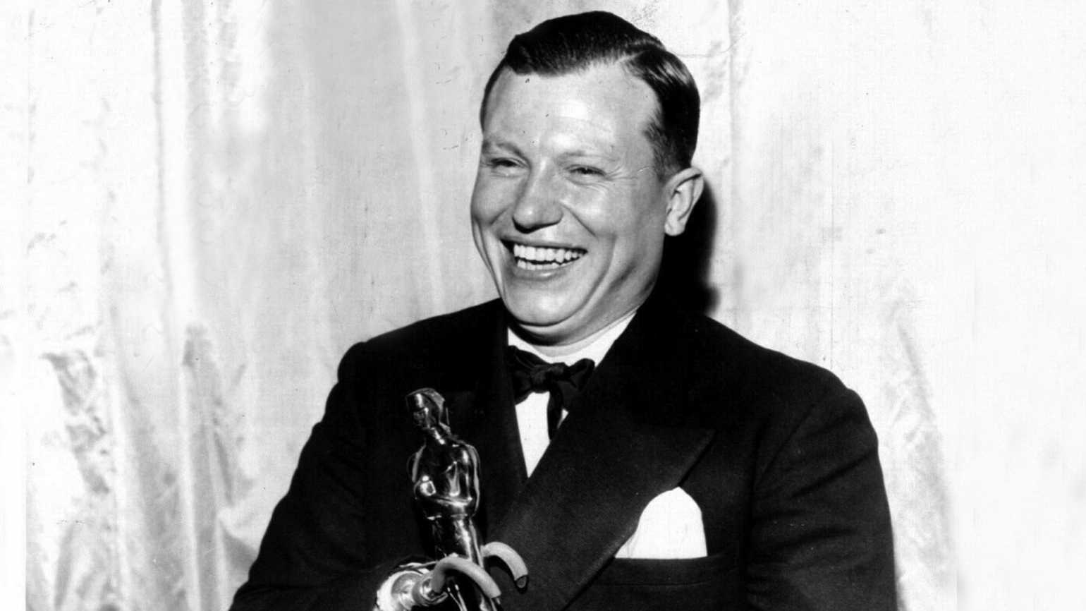 World War II veteran and Oscar winner Harold Russell