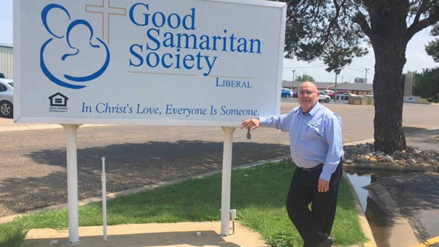 Richard Parra went from a certified nursing assistant to administrator after he found his calling in healthcare.