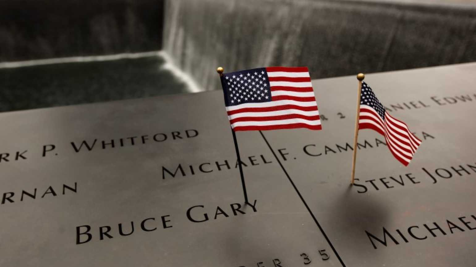 Devotion for September 11th: I pray it becomes a day to remember courage and grace and love
