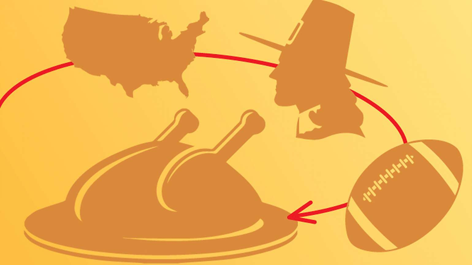 Guideposts: The Long Odds of Thanksgiving
