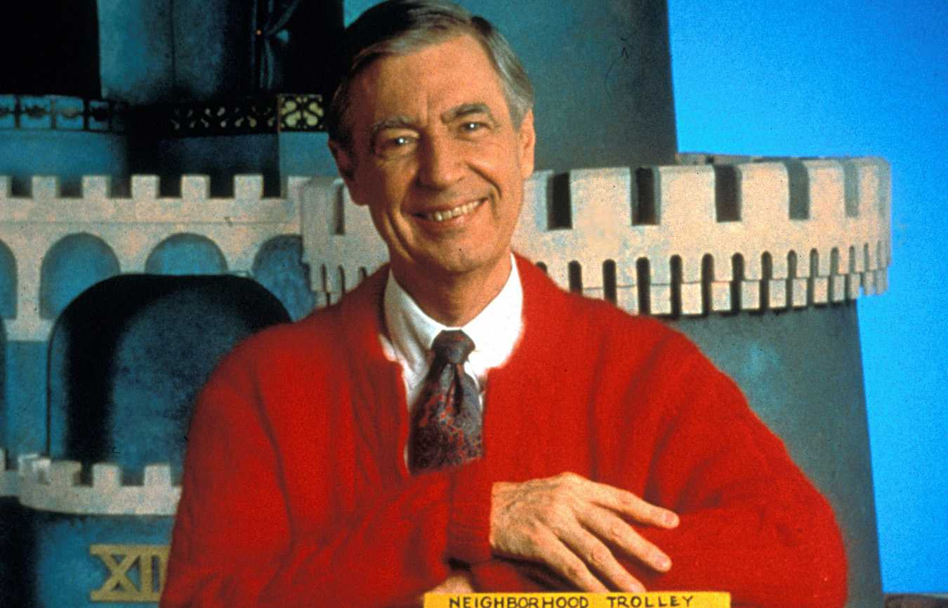 7 Fun Facts About Mister Rogers Guideposts