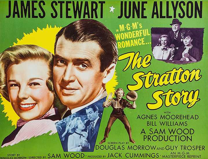 The Stratton Story (1949)