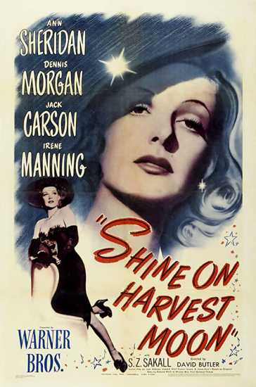 Shine on Harvest Moon (1944)