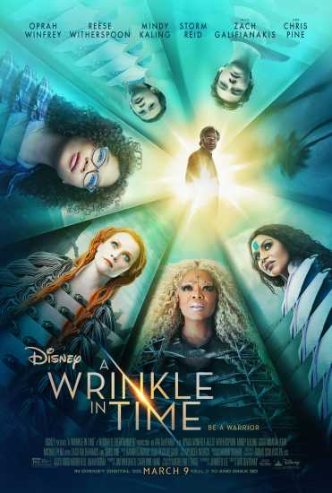 A Wrinkle in Time (Disney)