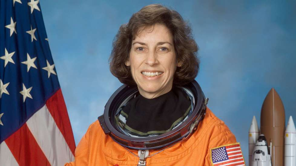 Dr. Ellen Ochoa Hispanic Heritage Month Inspiring Figures Inspiration Inspirational Stories