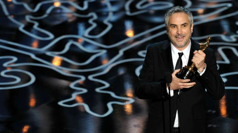 Alfonso Cuarón Hispanic Heritage Month Inspiring Figures Inspiration Inspirational Stories