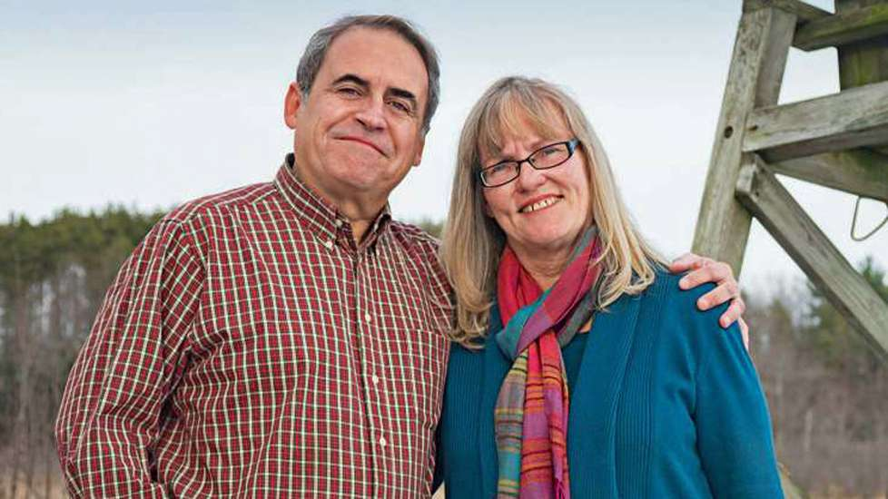 Restoring a Marriage After Years of Caregiving