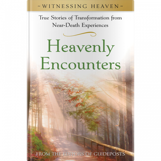 Heavenly Encounters book (Guideposts)