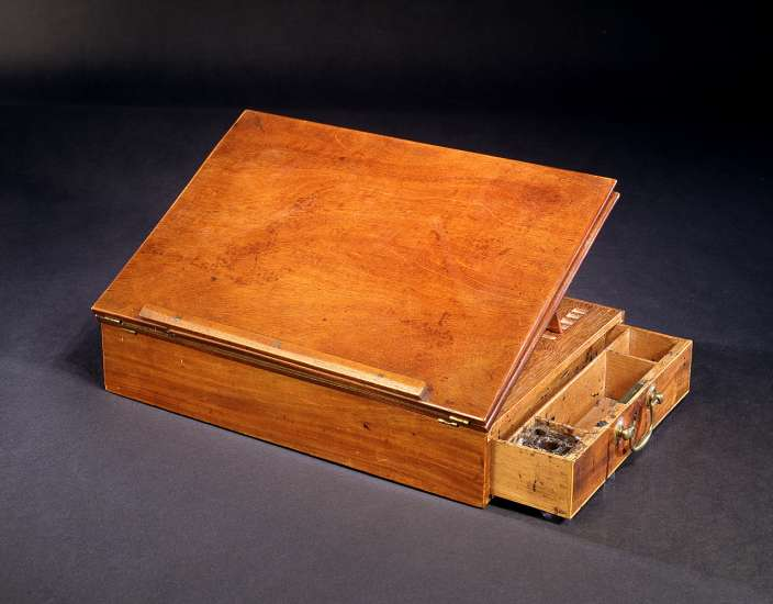 Thomas Jefferson Lapdesk