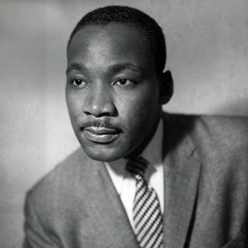 Guideposts: Dr. Martin Luther King, Jr.