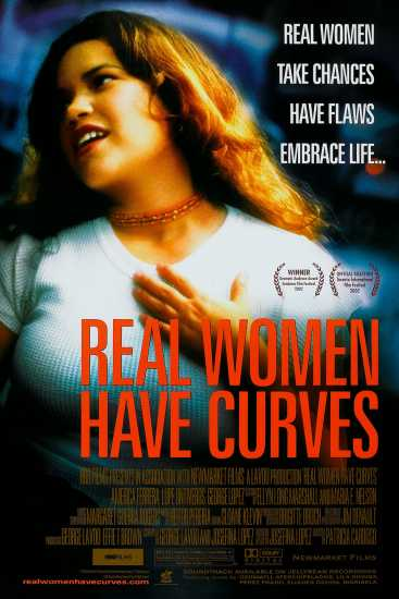 Real Women Have Curves (Newmarket Films)