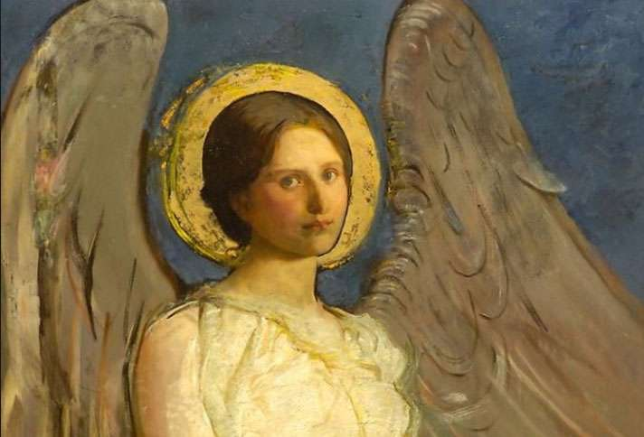 Always in the darkness, watching over you, is your Heavenly Father. His angels are keeping watch, banishing all fears.—Norman Vincent Peale