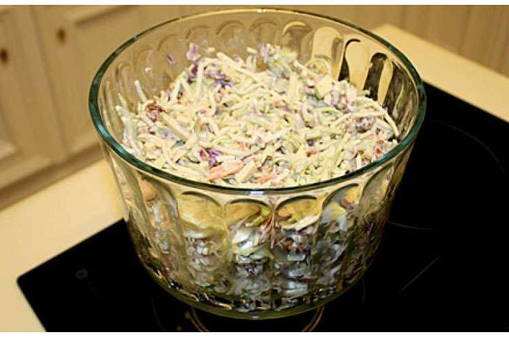Guideposts: Chipotle Salad