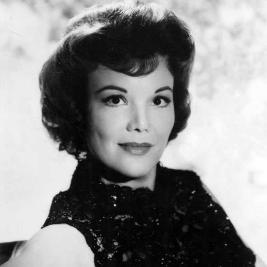 Actress and humanitarian Nanette Fabray 2018 death notice better living life advice finding life purpose