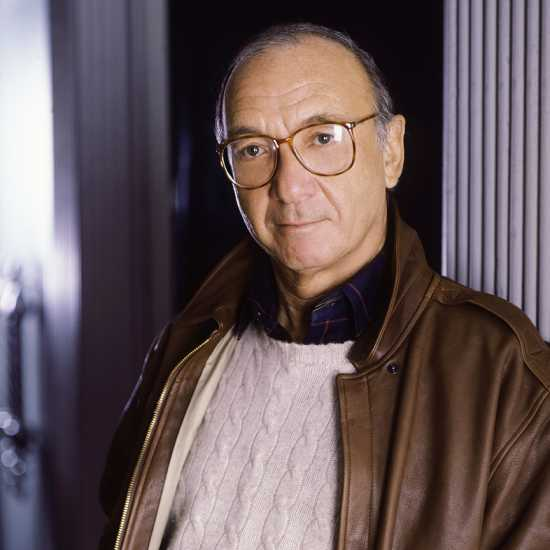 Pulitzer Prize-winning playwright Neil Simon 2018 death notice better living life advice finding life purpose
