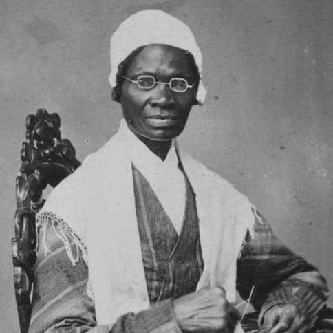 Guideposts: Sojourner Truth, abolitionist and women's rights activist