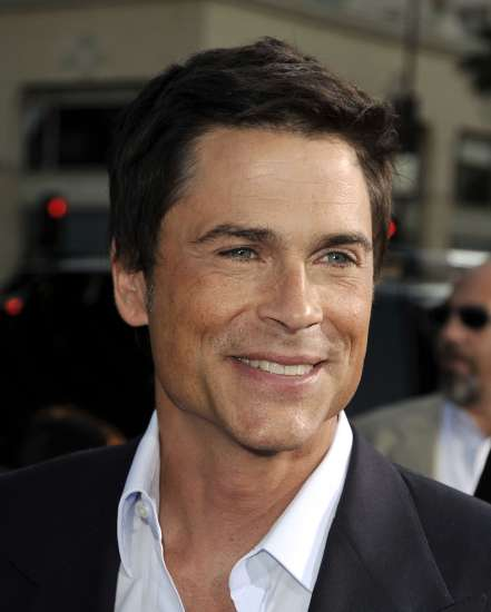 Rob Lowe opens up about his family's battle with cancer -- Guideposts