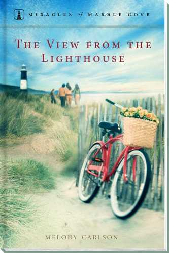 View from the Lighthouse book cover (Guideposts)