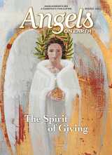 The cover of the November/December 2021 issue of Angels on Earth magazine