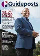 In his cover story for the February 2021 issue of Guideposts, Derrick Shields shares how his church pursues the hard work of racial reconciliation.