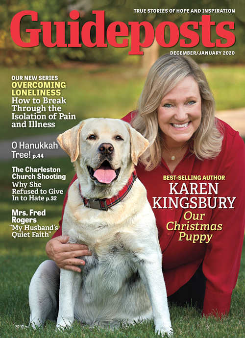 Guideposts Magazine – True Stories of Hope and Inspiration