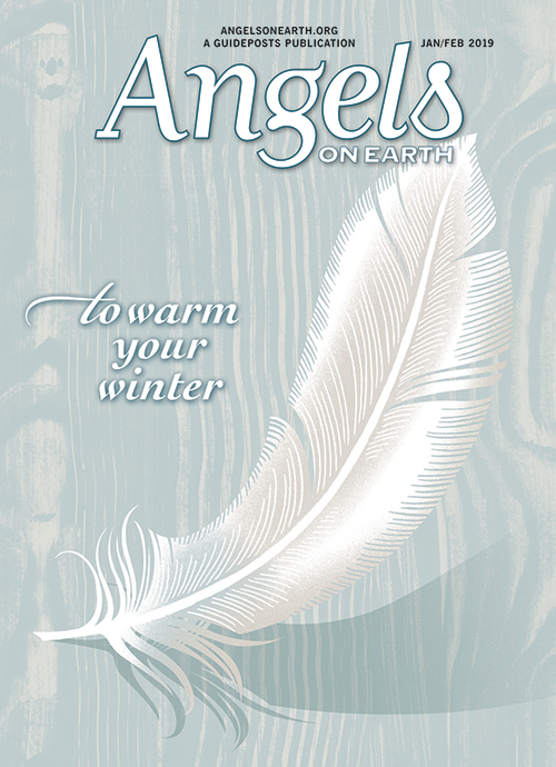 Angels on Earth – True Stories of Angelic Encounters