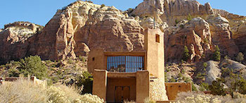 The Monastery of Christ in the Desert