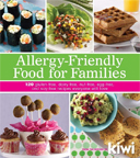 Allergy-Friendly Food for Families book cover