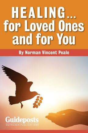 Healing For Loved Ones and For You