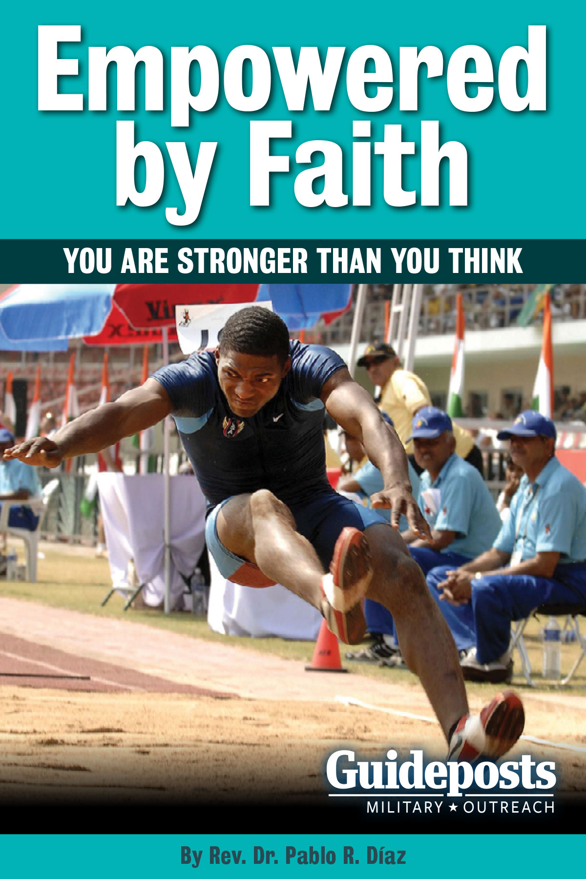 Empowered by Faith - Military
