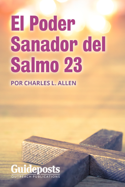 The Healing Power of the 23rd Psalm - Spanish