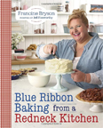 Blue Ribbon Baking from a Redneck Kitchen book cover