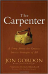 The Carpenter book cover