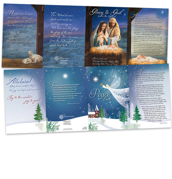 Christmas greetings guideposts christmas greetings m4hsunfo