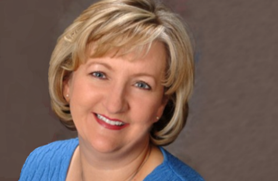 Mornings with Jesus Contributor, Dianne Neal Matthews