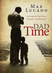 Dad Time book cover