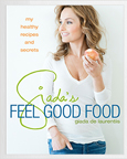 Giada's Feel Good Food book cover